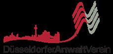 Logo Düsseldorfer Anwaltverein
